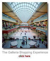 The Galleria, Houston, TX